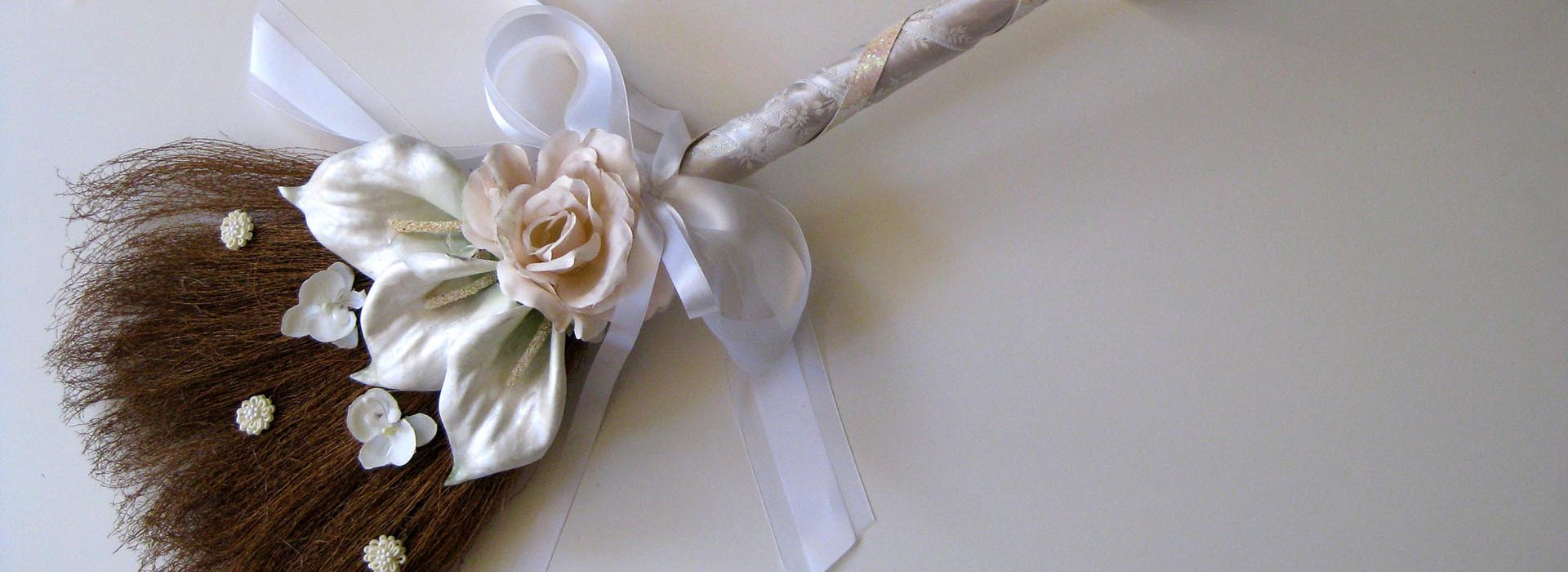 Wedding Brooms The Perfect Wedding Accessory For Jump The Broom